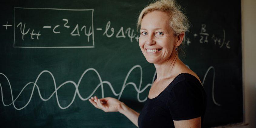 Women in Math_Barbara Kaltenbacher
