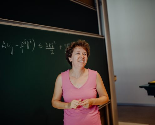 Women in Math_Elena Resmerita I (c) Christina Supanz