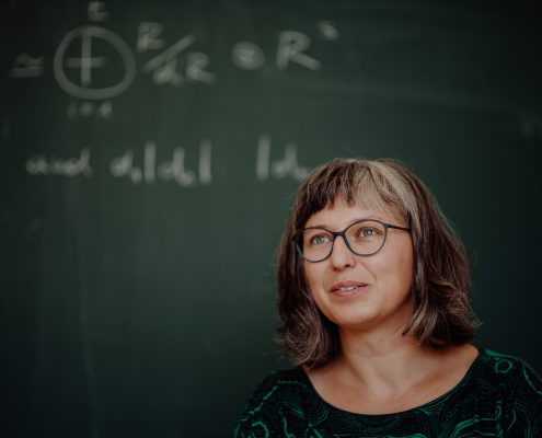 Women of Math_Roswitha Rissner I (c) Christina Supanz