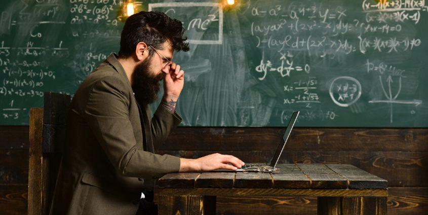 Durchlässigkeit von Bildung | Foto: tverdohlib/Fotolia