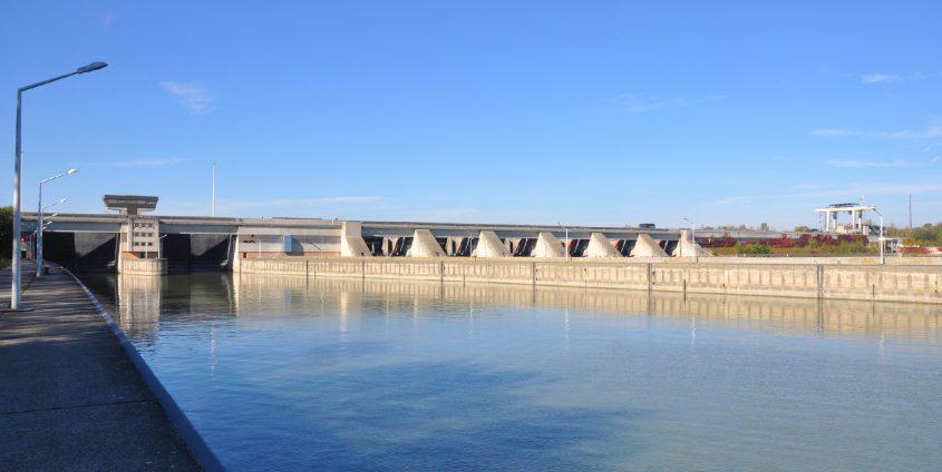 Wasserkraft | Foto: A_Lein/Fotolia