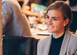 Alumni im Porträt: Marie Steinthaler