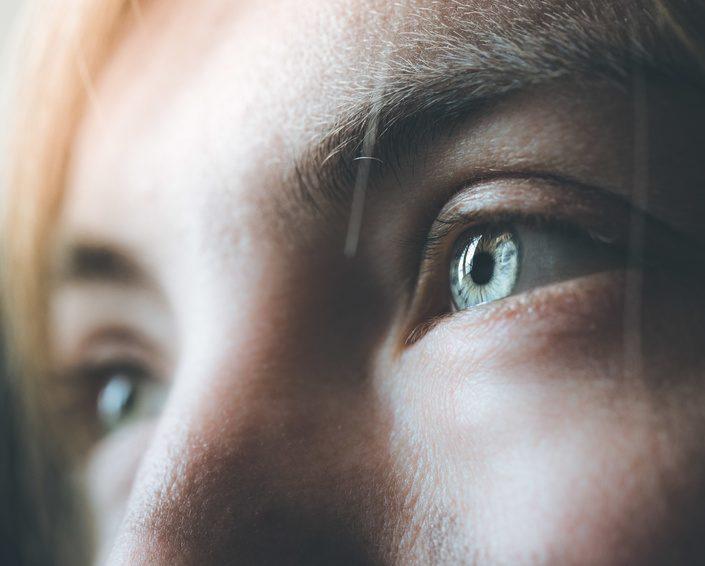 Augen | Foto: Patrick Daxenbichler/Fotolia