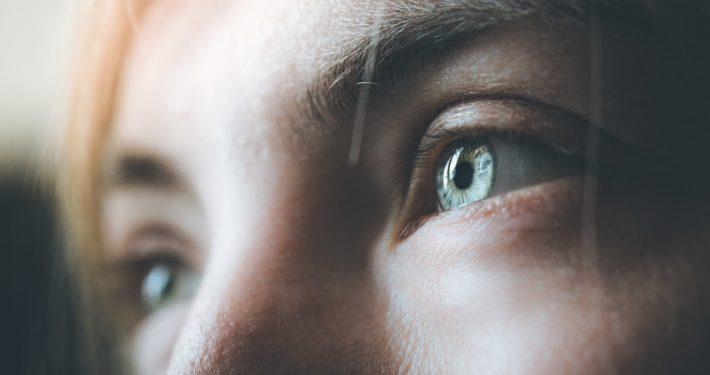Augen   Foto: Patrick Daxenbichler/Fotolia