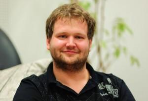 Christoph Rieder