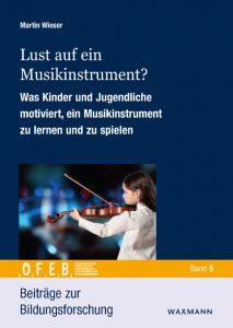 Lust auf ein Musikinstrument? | Buchcover