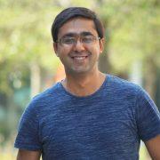 Sarmad Shaikh | Foto: aau/Müller