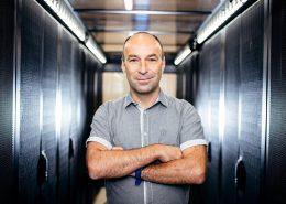 Radu Prodan | Foto: aau/Waschnig