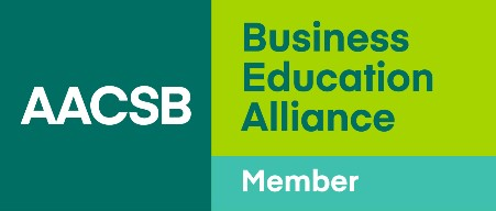 AACSB Member logo