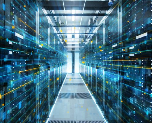 Datenverarbeitung | Foto: Gorodenkoff/Fotolia