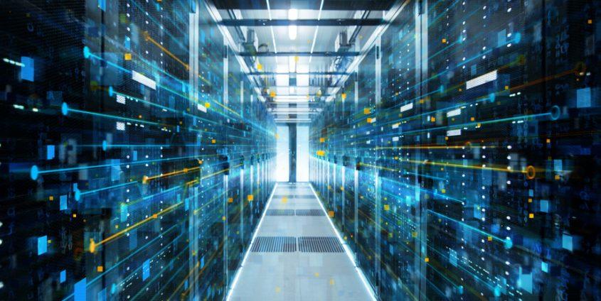 Datenverarbeitung