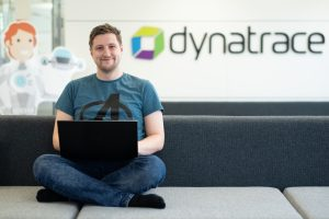 David Laubreiter | Foto: Dynatrace