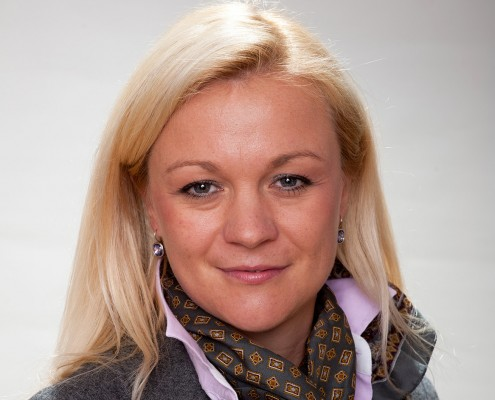 Daniela Zöchmann - Job Shadowing Mentorin