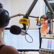 Lisa Kulle und Corinna Kuttnigg | Foto: Antenne Kärnten