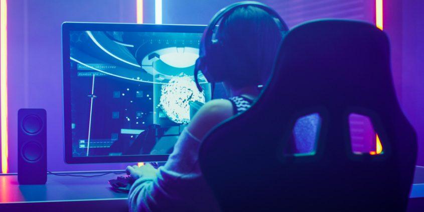 Videospiel | Foto: Gorodenkoff/Fotolia