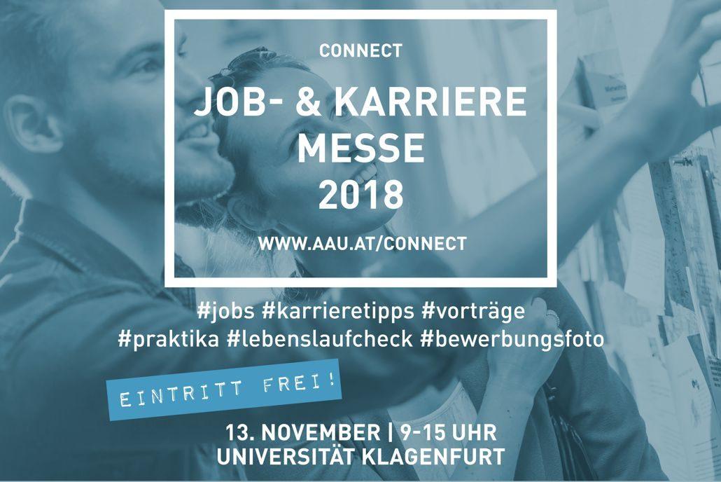 Sujet connect – die Job- & Karrieremesse