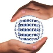 Podiumsdiskussion: DIGITALE DEMOKRATIE?