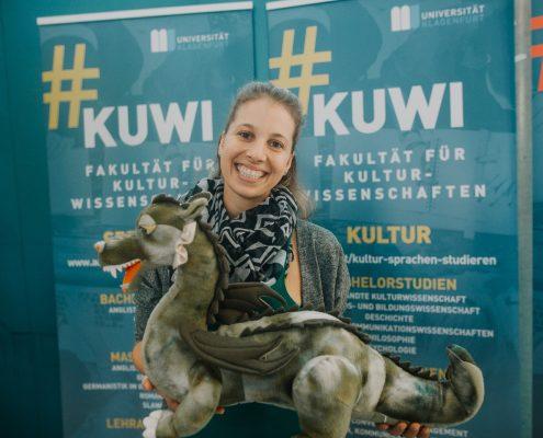 "Kulturwissenschaften gewinnen Fakultätspreis ""Estrella"