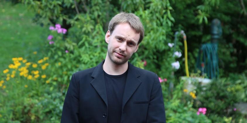 Sebastian Heidler