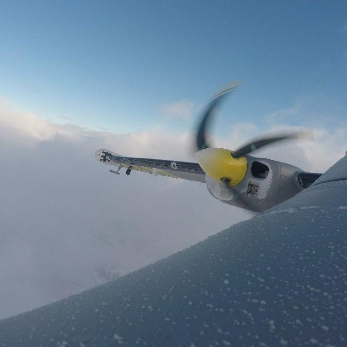 ICELIFT | Foto: (c) Airborne Technologies