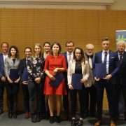 Verleihung WiWi Awards for Excellence 2018