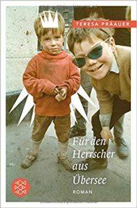 Für den Herrscher aus Übersee | Buchcover