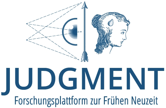 Logo Judgment