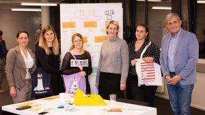 Karriereprogramm interactive Innovationsinkubator