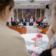 Karrierewege HR | Foto: aau/Hude