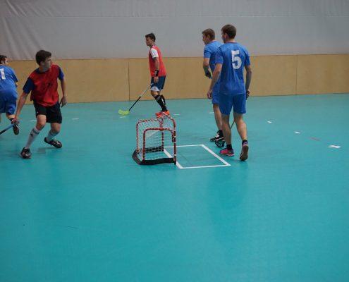 KAM Floorball