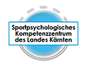 Logo Sportpsychologisches Kompetenzzentrum des Landdes Kärnten
