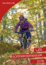 Martina Schelander Titelblatt USI SoSe 2019