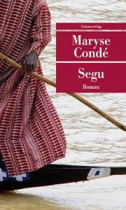 Segu | Buchcover