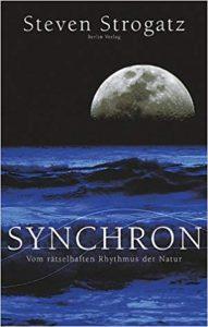 Synchron | Buchcover