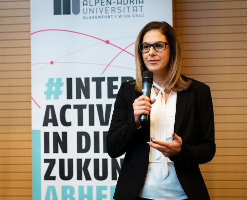 interactive Wintersemester 2019 Foto: aau/photoriccio