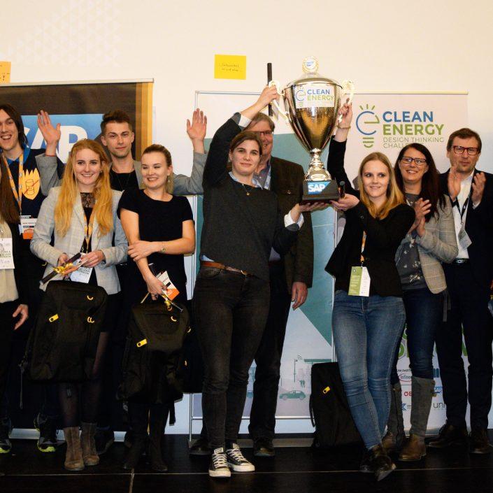 Design Thinking Challenge 2019 | Foto: Markus Tauchhammer