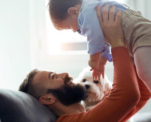 Elternschaft   Foto: nenetus/Fotolia.com