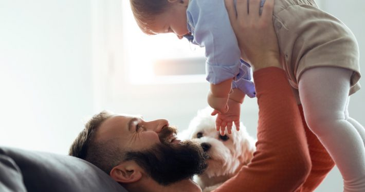 Elternschaft | Foto: nenetus/Fotolia.com