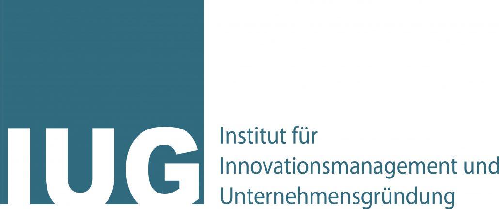 Logo Institut für Innovationsmanagement & Unternehmensgründung