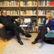 Hans Smoliner & Carmen Mertlitsch