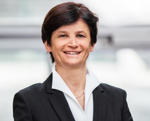 Doris Hattenberger