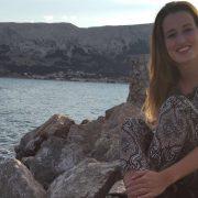 Vanessa Kumer | Foto: Privat