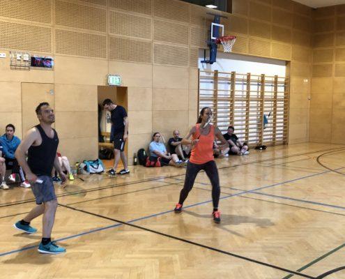 Kärntner Akademische Meisterschaft Badminton