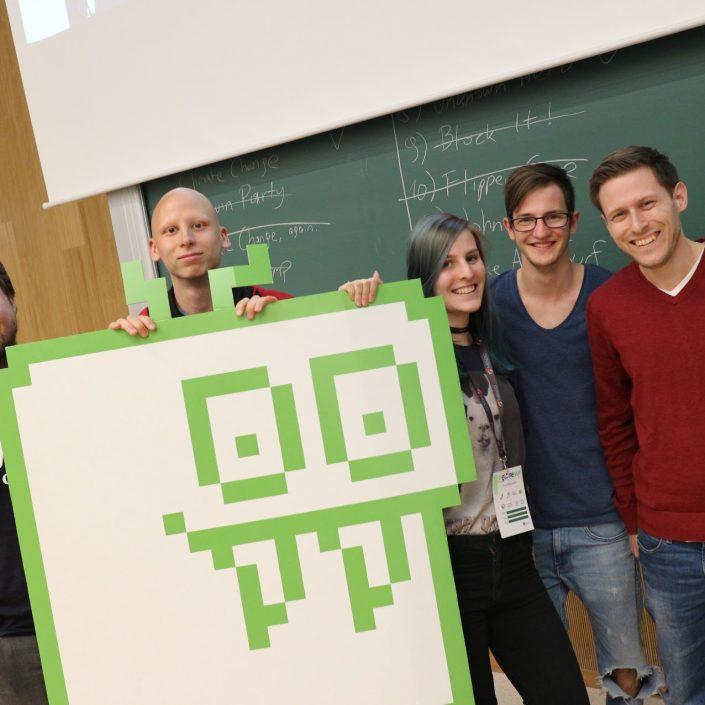 6th Game Jam   (c) Mathias Lux: Creative Commons Attribution 4.0 International