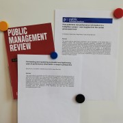 Two new papers, photo: Sommer U.