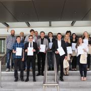 TeWi-SchülerInnenpreise 2019