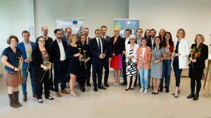 Institut für Unternehmensgründung und Innovationsmanagement | Foto: aau/photo riccio