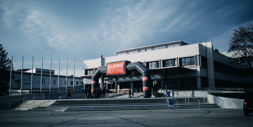 Connect Kleine Zeitung Medienpartner