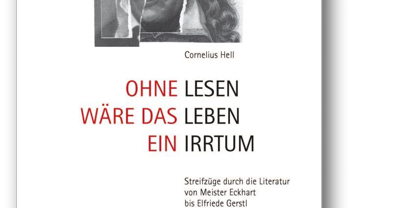 Cover Cornelius Hell