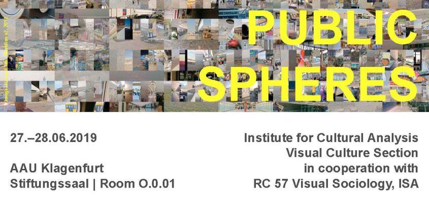 ISA Workshop Plakat